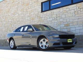 Used Dodge Charger Prosper Tx